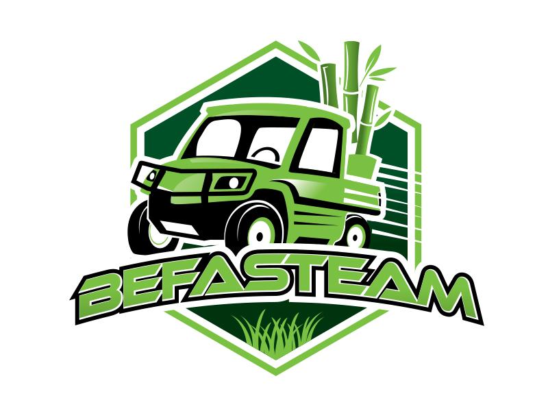 Logo befasteam